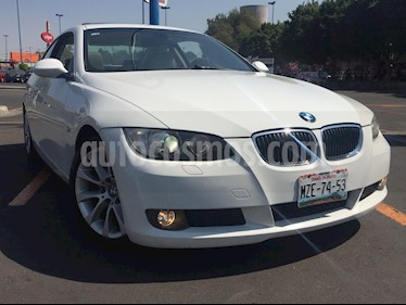 Foto BMW Serie 3 325i Coupe  usado (2008) color Blanco precio $169,000