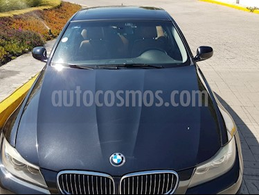 Foto BMW Serie 3 325i Edition Exclusive usado (2012) color Negro precio $225,000