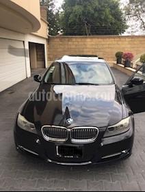 Foto venta Auto Seminuevo BMW Serie 3 325i Edition Exclusive (2012) color Negro precio $249,500