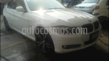BMW Serie 3 325i Edition Exclusive usado (2009) color Blanco precio $165,000