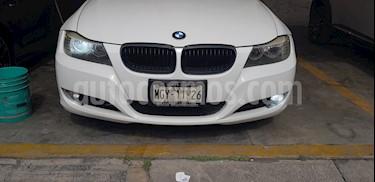 Foto venta Auto usado BMW Serie 3 325i Edition Exclusive (2009) color Blanco precio $165,000