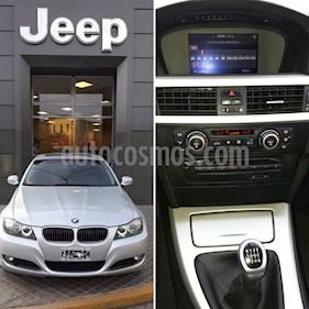 BMW Serie 3 325i Executive usado (2009) color Gris Claro precio $750.000