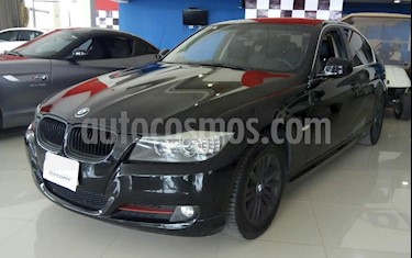 BMW Serie 3 325i Executive usado (2010) color Negro