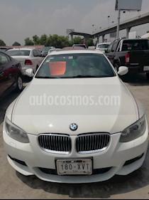Foto venta Auto usado BMW Serie 3 325i M Sport (2012) color Blanco precio $264,800