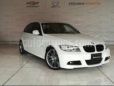 Foto venta Auto usado BMW Serie 3 325i M Sport (2011) color Blanco precio $229,000