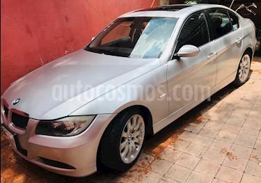 Foto BMW Serie 3 325i Progressive usado (2008) color Plata precio $130,000