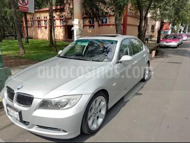 Foto venta Auto usado BMW Serie 3 325i Progressive (2006) color Gris precio $135,500