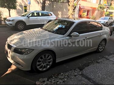 Foto venta Auto usado BMW Serie 3 325i Progressive (2008) color Blanco precio $125,000