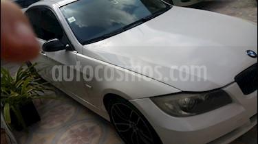 BMW Serie 3 325i Progressive usado (2007) color Blanco precio $105,000
