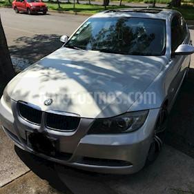 BMW Serie 3 325i Progressive usado (2007) color Plata precio $135,000