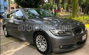 Foto BMW Serie 3 325i Progressive usado (2009) color Plata Titanium precio $139,900