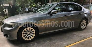 Foto venta Auto usado BMW Serie 3 325i Progressive (2009) color Plata Titanium precio $139,900