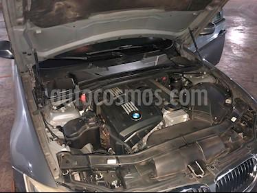 Foto venta Auto Seminuevo BMW Serie 3 325i Progressive (2011) color Gris Space precio $228,000