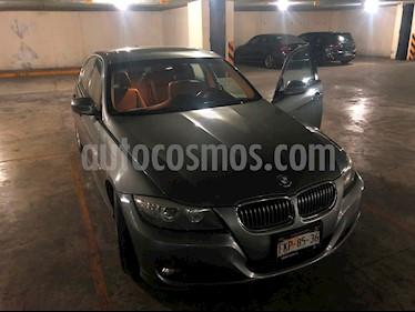 Foto BMW Serie 3 325i Progressive usado (2011) color Gris Space precio $228,000