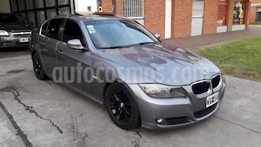 Foto venta Auto usado BMW Serie 3 325i xDrive (2010) color Gris Space precio $820.000