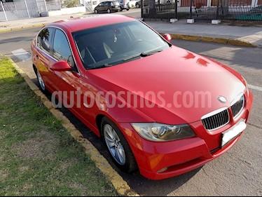 Foto BMW Serie 3 325i usado (2006) color Rojo precio $4.100.000