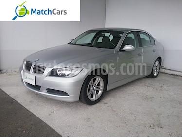 Foto venta Carro usado BMW Serie 3 325i (2008) color Plata Titanium precio $39.990.000