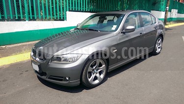 BMW Serie 3 325i usado (2011) color Gris precio $179,000