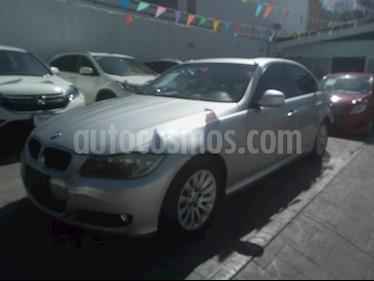 Foto venta Auto usado BMW Serie 3 325i (2010) color Plata precio $170,000
