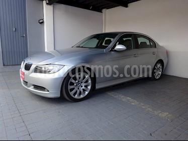 Foto venta Auto usado BMW Serie 3 325i (2006) color Plata precio $134,000
