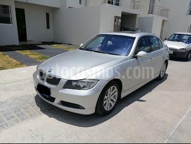 Foto BMW Serie 3 325i usado (2009) color Plata precio $140,000