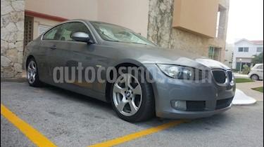 Foto venta Auto Seminuevo BMW Serie 3 325i (2009) color Gris Grafito precio $180,000