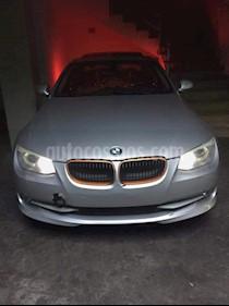 Foto BMW Serie 3 325iA Coupe usado (2011) color Plata precio $220,000