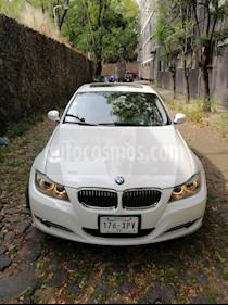 Foto venta Auto usado BMW Serie 3 325iA Edition Exclusive (2011) color Blanco precio $184,999
