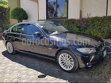Foto BMW Serie 3 325iA Exclusive Navi usado (2011) color Negro precio $235,000