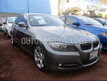 Foto venta Auto usado BMW Serie 3 325iA Exclusive Navi (2012) color Gris Space precio $240,000