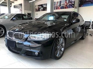 Foto venta Auto usado BMW Serie 3 325iA M Sport (2011) color Negro precio $210,000