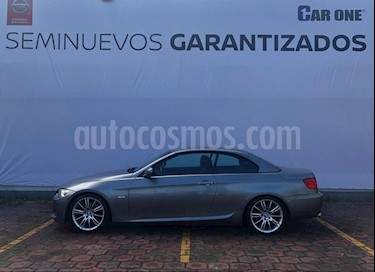 Foto venta Auto usado BMW Serie 3 325iA M Sport (2013) color Gris Space precio $370,000