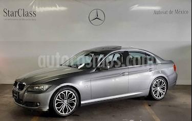 Foto BMW Serie 3 325iA Premium usado (2010) color Gris precio $189,000