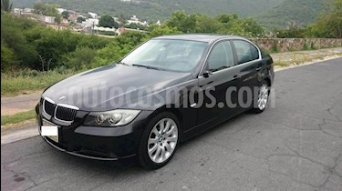 BMW Serie 3 325iA Progressive usado (2008) color Negro precio $160,000