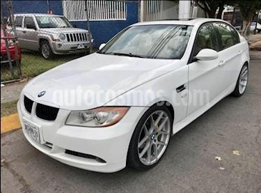 Foto venta Auto usado BMW Serie 3 325iA Progressive (2006) color Blanco precio $132,000