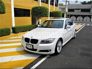 foto BMW Serie 3 325iA Progressive usado (2009) color Gris Grafito precio $139,900