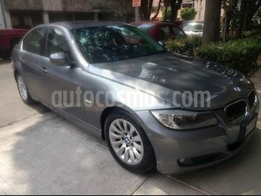 Foto venta Auto usado BMW Serie 3 325iA Progressive (2009) color Plata precio $135,900