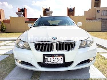 Foto BMW Serie 3 325iA Sport Navi usado (2010) color Blanco precio $220,000