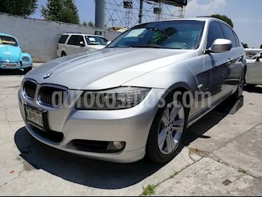 Foto venta Auto usado BMW Serie 3 325iA (2011) color Plata precio $189,000
