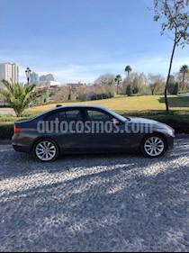 Foto venta Auto usado BMW Serie 3 328i Luxury Line (2014) color Gris precio $320,000