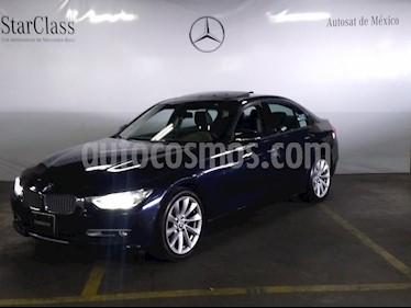 Foto venta Auto Seminuevo BMW Serie 3 328i Luxury Line (2012) color Azul precio $249,000