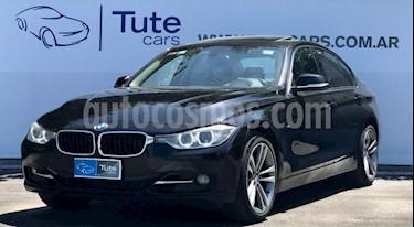 Foto venta Auto usado BMW Serie 3 328i Sport Line (2013) color Negro precio $790.000