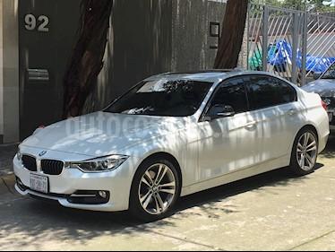 Foto venta Auto Seminuevo BMW Serie 3 328i Sport Line (2013) color Blanco precio $331,500