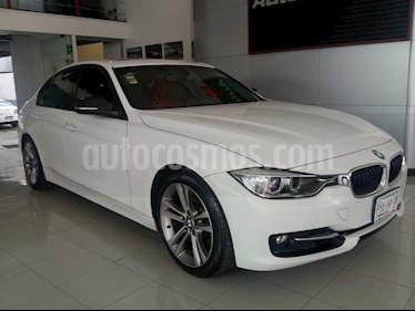 Foto venta Auto usado BMW Serie 3 328i Sport Line (2013) color Blanco precio $280,000