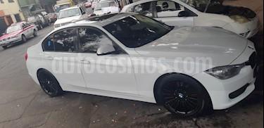 Foto venta Auto Seminuevo BMW Serie 3 328iA Luxury Line (2012) color Blanco precio $259,000