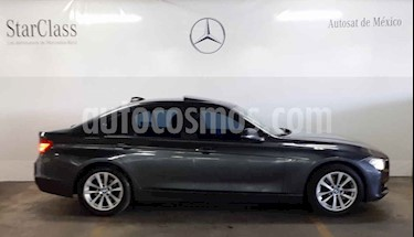 Foto venta Auto usado BMW Serie 3 328iA Sport Line (2014) color Gris precio $289,000