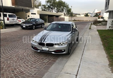 Foto venta Auto Seminuevo BMW Serie 3 328iA Sport Line  (2013) color Plata Titanium precio $330,000