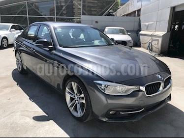 Foto venta Auto usado BMW Serie 3 328iA Sport Line (2017) color Gris Space precio $470,000
