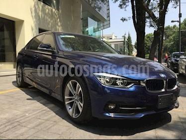 Foto venta Auto usado BMW Serie 3 330 E DRIVE (2018) color Azul precio $640,000