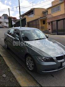 Foto venta Auto usado BMW Serie 3 330Ci Coupe (2007) color Azul precio $115,000